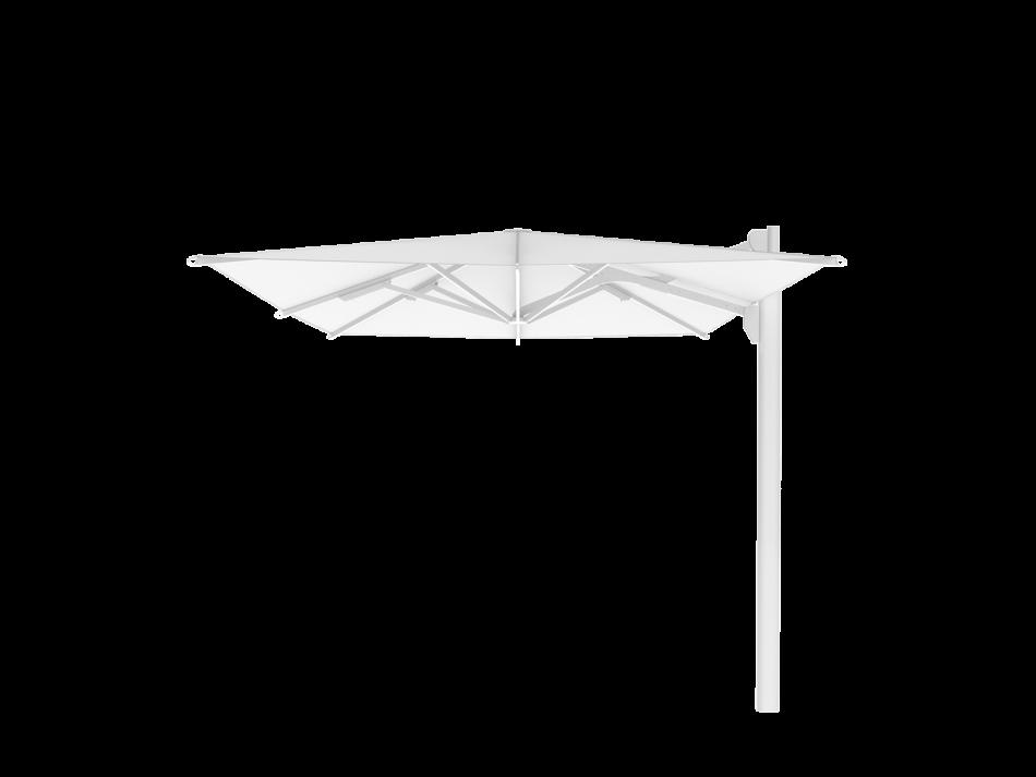 Sonnenschirm Ampelschirm SAH 3x3m rechteckig