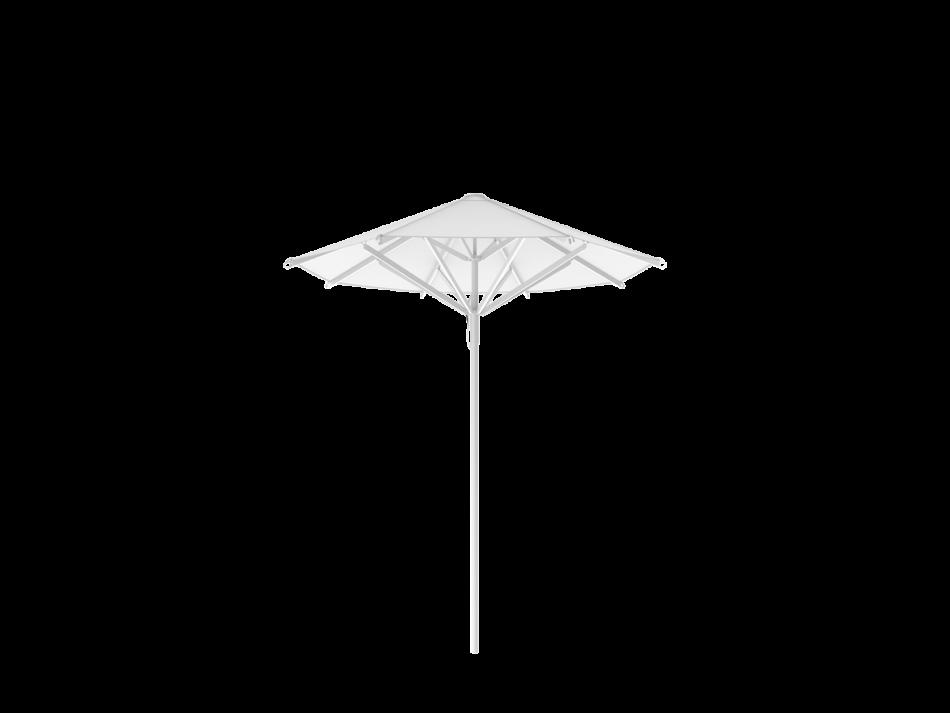 Sonnenschirm Spannschirm S16 ø3m rund
