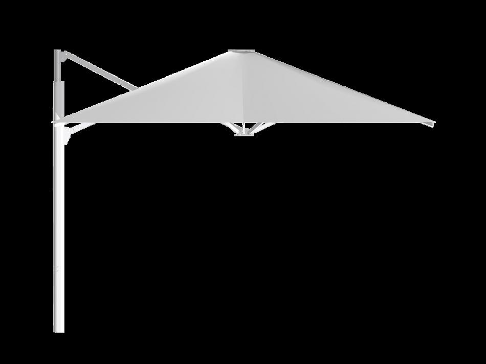 Sonnenschirm Ampelschirm SA 5x5m quadratisch