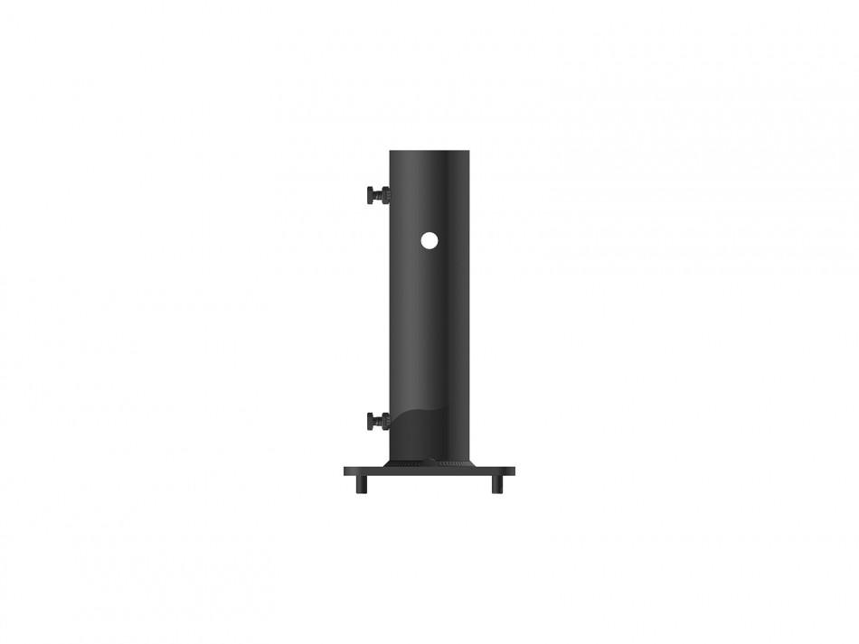 Adapter Typ 080, feuerverzinkt, 1 teilig, 190x190 mm