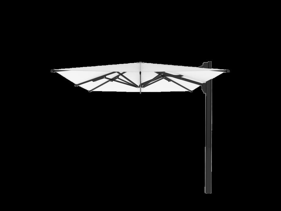 Cantilever umbrella type SAH 10x10ft